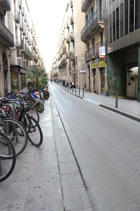 Barcelona del Quijote de la Mancha|María Antonieta García