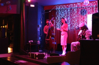 Festival Picurt, inauguración|María Antonieta García