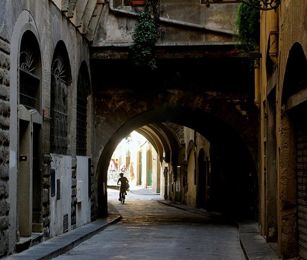 Florencia, Italia | María Antonieta García R.